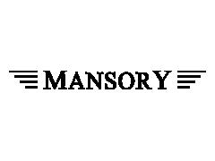 Mansory logo