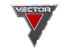 Vector Motors logo