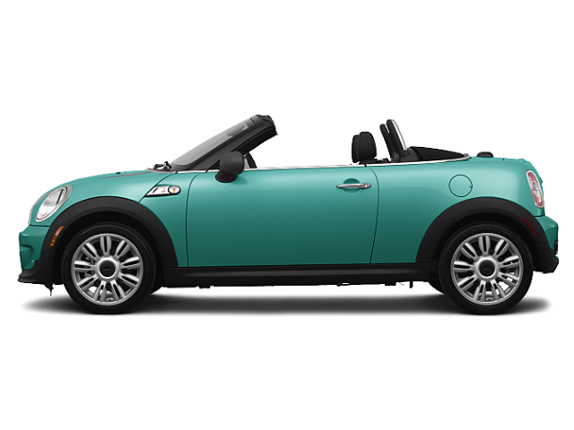 Mini Coupe Roadster Convertible