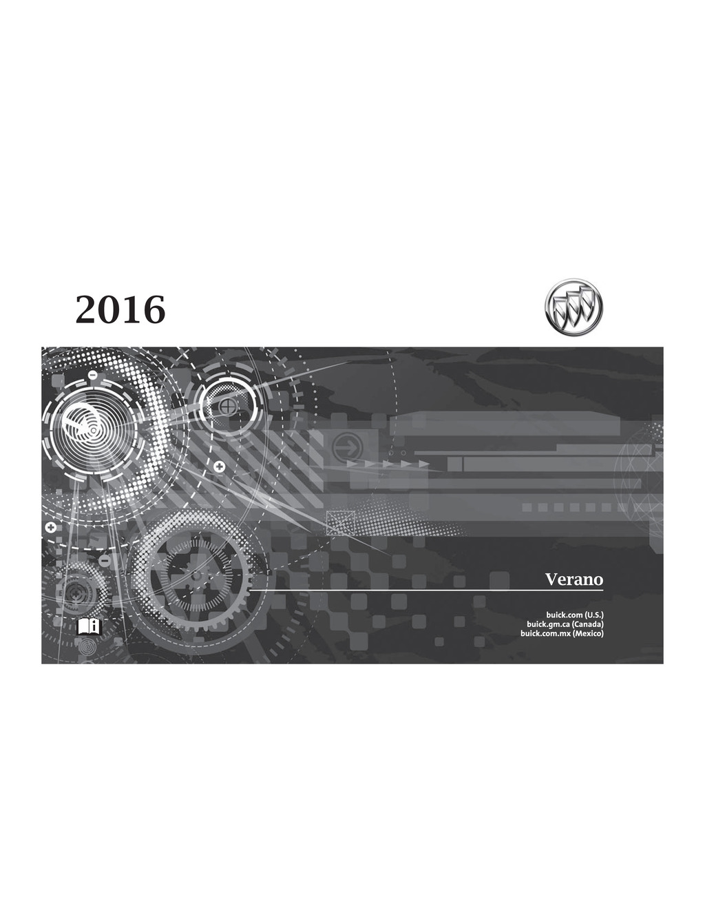 2016 Buick Verano owners manual