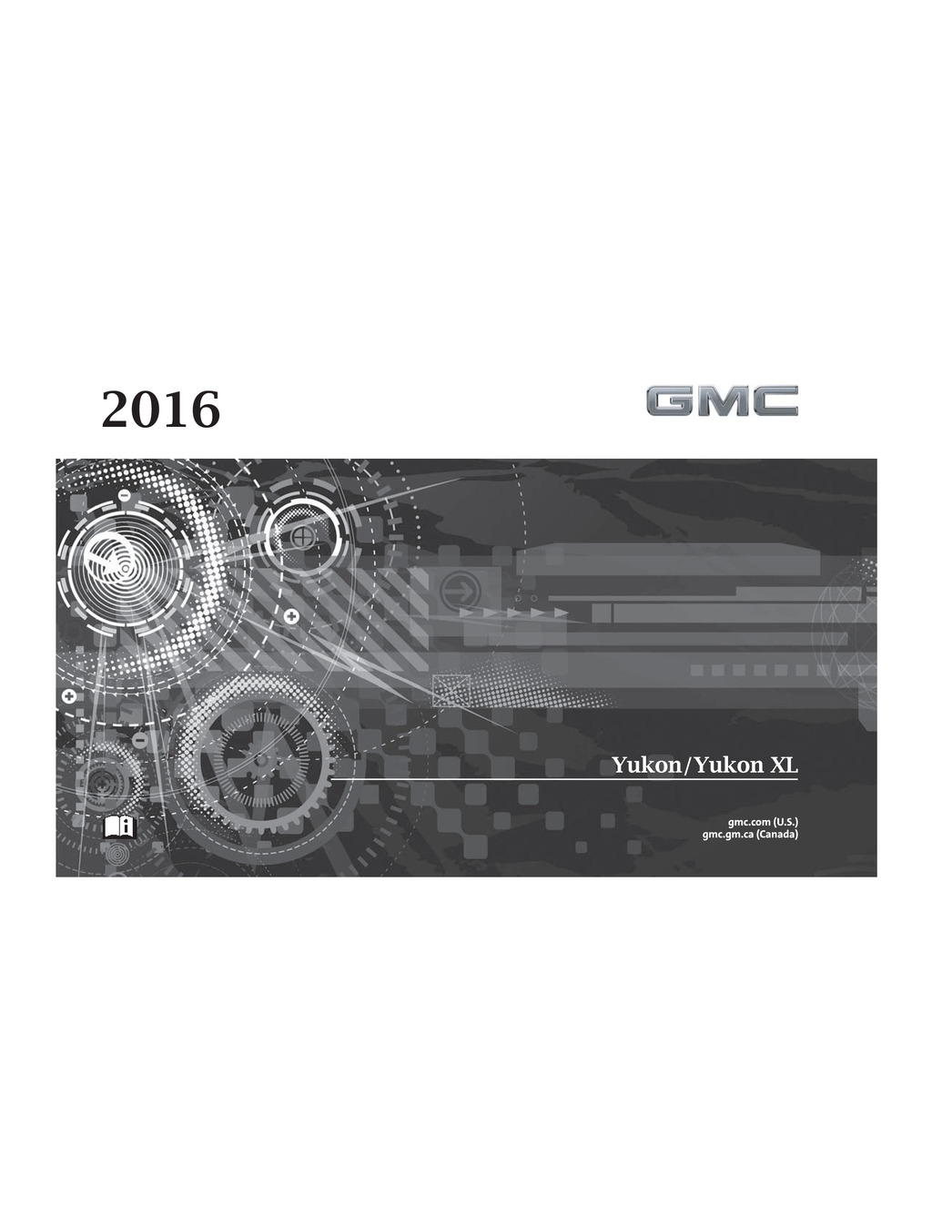 2016 GMC Yukon owners manual
